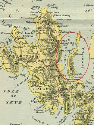 raasay-map