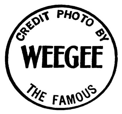weegee_the_famous