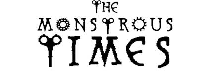 The-Monstrous-Times